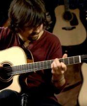 Jake Allen Acoustic