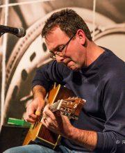 Joe Hudson Acoustic