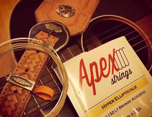 Why Apex® Strings?