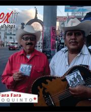 Fara Fara Monterrey